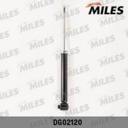 DG02120 MILES Амортизатор