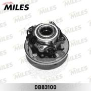 DB83100 MILES Ступица колеса