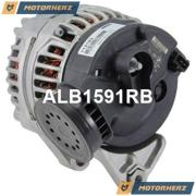ALB1591RB MOTORHERZ Генератор оригинальный восстановленный