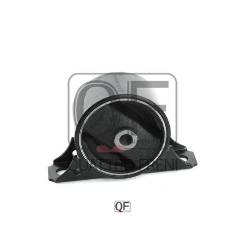 QF00A00434 QUATTRO FRENI Подушка двигателя задняя