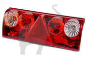 1098645 SCHMITZ Фонарь задний левый Europoint II