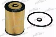 PF4140 PATRON PF4140_=OX1351D_=565-OX=E105HD51169=ELH4220 фильтр масл. Mercedes A-class W168 1.4-2.1 M166 97