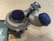 282004A101AV FPST Турбокомпрессор автомобильный