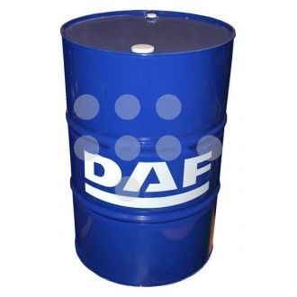 Масло моторное DAF 09201RU