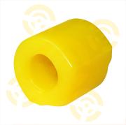 11013829 ТОЧКА ОПОРЫ Полиуретановая втулка стабилизатора, передней подвески