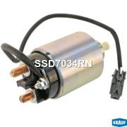 SSD7034RN KRAUF Втягивающее реле стартера