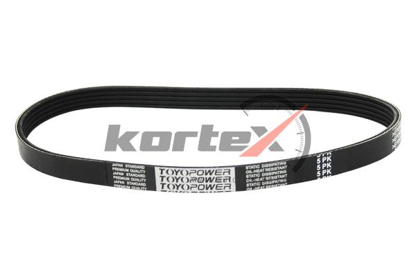 KDB048 KORTEX Ремень приводной