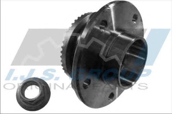 Комплект подшипника ступицы колеса IJS 101250