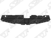 STHNS1009PA0 SAT Накладка на рамку кузова HYUNDAI SOLARIS/ACCENT 14-17