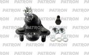PS3082L PATRON Опора шаровая