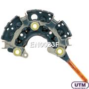 EN0023F UTM Диодный мост генератора медный