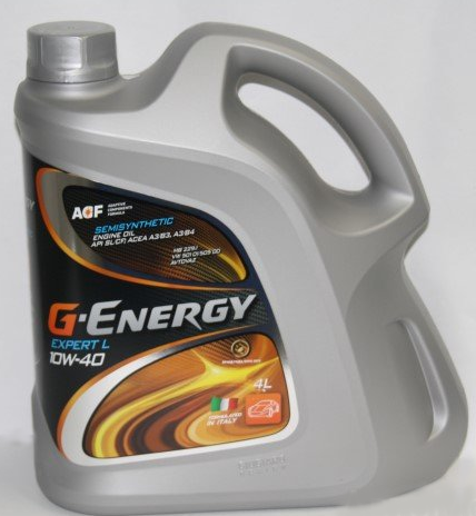4630002597534 G-ENERGY П/синт (4л)