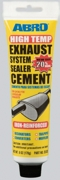 ES332R ABRO Цемент глушителя ''ABRO'' (туба 170 г)