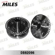DB82096 MILES Ступица колеса (без подшипника)