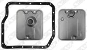 ST3533021020 SAT Фильтр АКПП TOYOTA HARRIER/LEXUS RX300 98-00/WINDOM MCV20/TYPE B (с прокладкой)