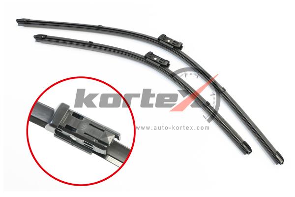 KP111 KORTEX Щетка стеклоочистителя