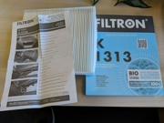 K1313 FILTRON Фильтр салона