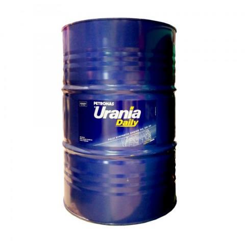 13451100 URANIA Масло моторное синтетика 5W-30 200 л.