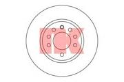 313630 NK Тормозной диск