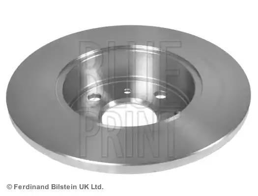 ADD64315 BLUE PRINT Тормозной диск