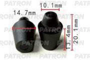 P371462 PATRON Демпфер капота Nissan применяемоть капот - отбойник