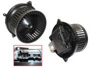 STA1648350007 SAT Мотор отопителя салона MERCEDES-BENZ ML W164 05-/GL X164 06-