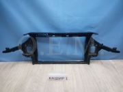 002182831027032020 O.E.M. Панель передняя (суппорт радиатора) Kia Cerato