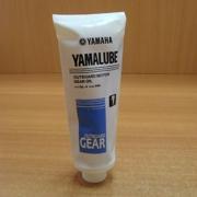 90790BS80100 YAMAHA Yamalube Жидкость трансмисс. для ПЛМ Gear Oil 90 GL-4 (пластикСингапур) (0,350)