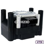 CZ1023D UTM Катушка зажигания с коммутатором