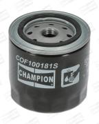 COF100181S CHAMPION Масляный фильтр
