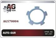 AG570004 AUTO-GUR Шайба стопорная ступичная. Toyota. 9021542025