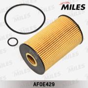 AFOE429 MILES Фильтр масляный