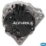ALV1499LK KRAUF Генератор 90Amp