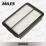 AFAI341 MILES Фильтр воздушный