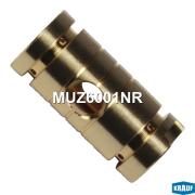 MUZ6001NR KRAUF Подшипник скольжения турбокомпрессора