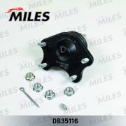 DB35116 MILES Опора шаровая
