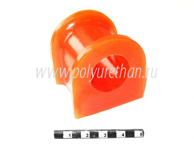 901784 ПОЛИУРЕТАН Втулка переднего стабилизатора ID = 26мм