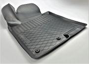 2028502PL1 COMFORT Hyundai i40 седан VF, i40 CW универсал VF 2011-  водительский коврик 1шт с крепежом