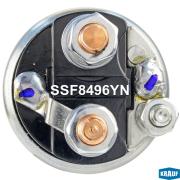 SSF8496YN KRAUF Втягивающее реле стартера