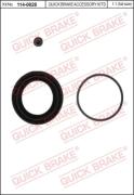 1140028 OJD (QUICK BRAKE) Ремкомплект, тормозной суппорт