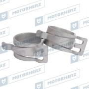HCZ02101 MOTORHERZ Хомут пружинный