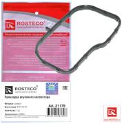 21179 ROSTECO Прокладка впускного коллектора силикон