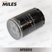 AFOS012 MILES Фильтр масляный