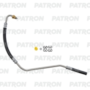PSH129 PATRON Шланг гидроусилителя