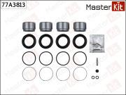 77A3813 MASTERKIT Ремкомплект тормозного суппорта+поршень