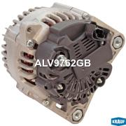 ALV9762GB KRAUF Генератор с обгонным шкивом