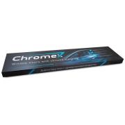 CHROMEX63013 AUTOFAMILY Дефлекторы окон CHROMEX с хром. молдингом HYUNDAI TUCSON III 2015-, 4 шт.
