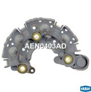 AEN0403AD KRAUF Диодный мост генератора