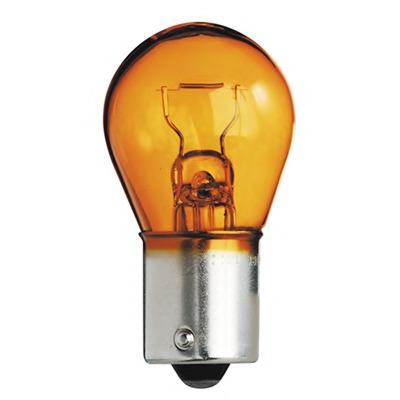 Лампа накаливания, фонарь указателя поворота; Лампа накаливания, фонарь сигнала торможения; Лампа накаливания, задняя противотуманная фара; Лампа накаливания, фара заднего хода; Лампа накаливания; Лампа накаливания, стояночный / габаритный огонь; Лампа на GENERAL ELECTRIC 37964