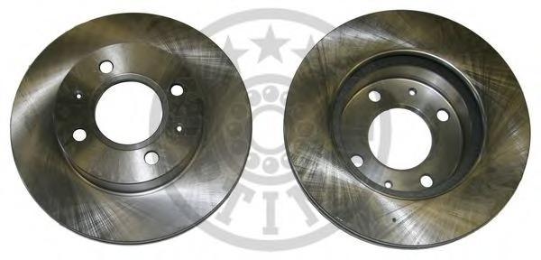 BS7700 OPTIMAL Тормозной диск